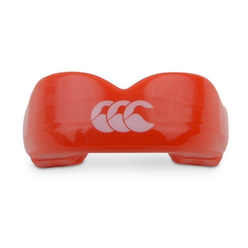 Raze Mouthguard - Jnr - True Red