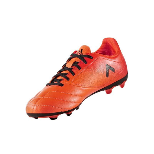 ACE 17.4 FxG Junior Football Boots - Sorange
