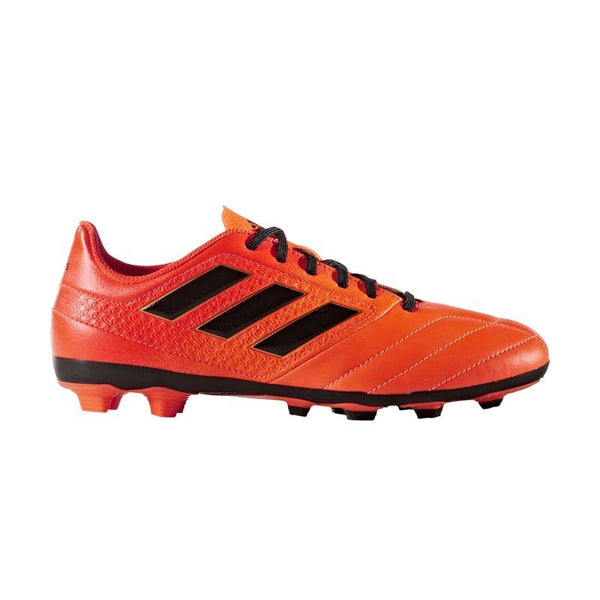 adidas ACE 17.4 FxG Junior Football Boots - Sorange