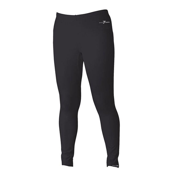 Precision Training Precision Essential Base Layer Youth Leggings - Black