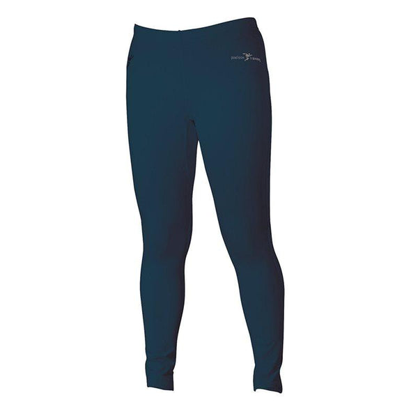 Precision Training Precision Essential Base Layer Youth Leggings - Navy