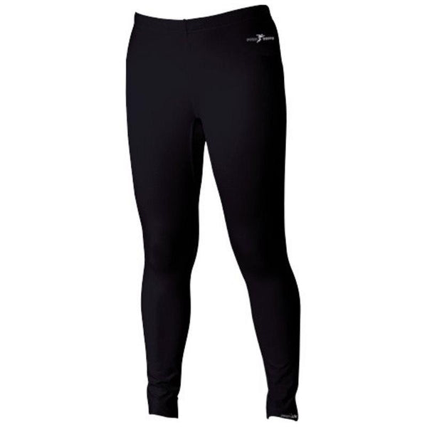 Precision Training Precision Essential Base Layer Leggings - Black
