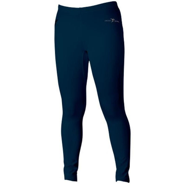 Precision Training Precision Essential Base Layer Leggings - Navy
