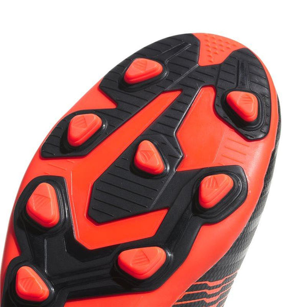 Nemeziz 17.4 Junior FG Football Boots - CBLACK