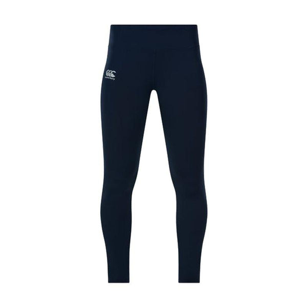 Canterbury Ladies Vapodri Full Length Tight - Navy