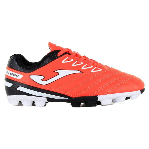 Joma Toledo JR 806 Junior (AG) Football Boots - Red