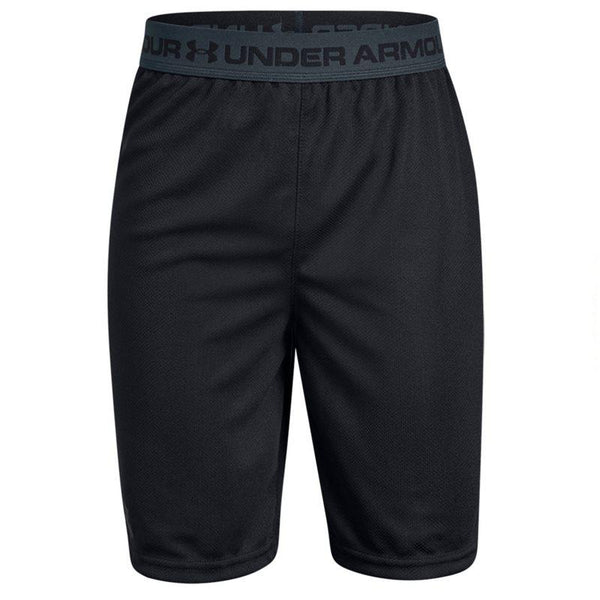 Under Armour Tech Prototype Kids Short 2.0 - Black