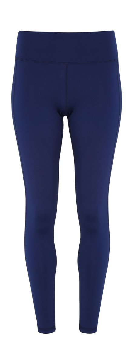 Ralawise Womens TriDri® performance leggings - Navy