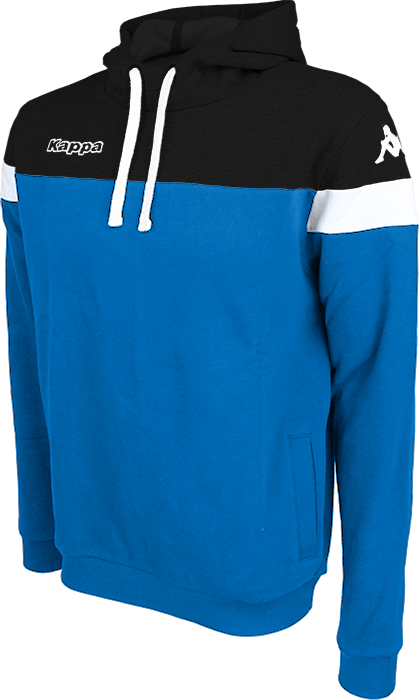 Kappa Accio Hoody Junior