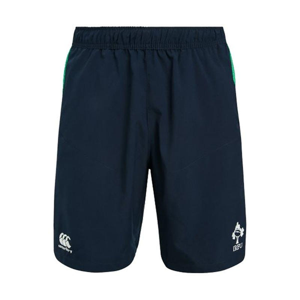 Canterbury Ireland Rugby Vapodri Woven Gym Short - Navy