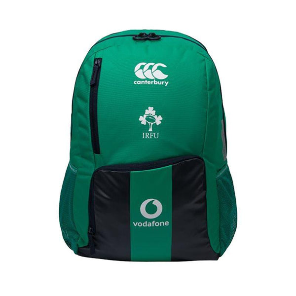 Canterbury Ireland Rugby Vaposhield Backpack Medium