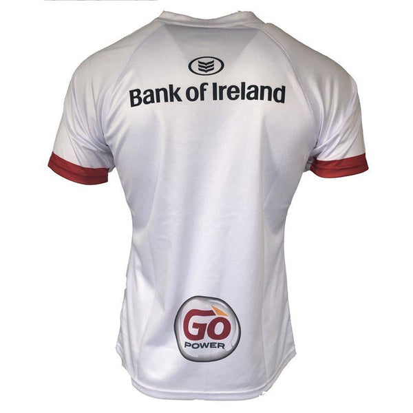 Ulster Rugby 2020/21 Home Jersey