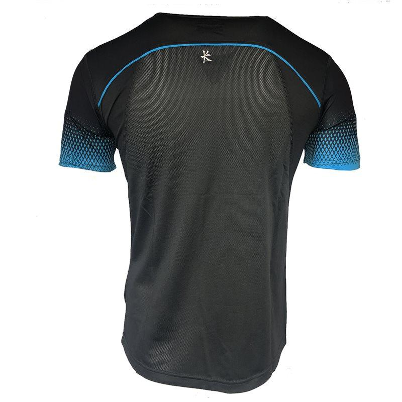 Ulster Rugby 2019 Technical Gym  Tee - Black