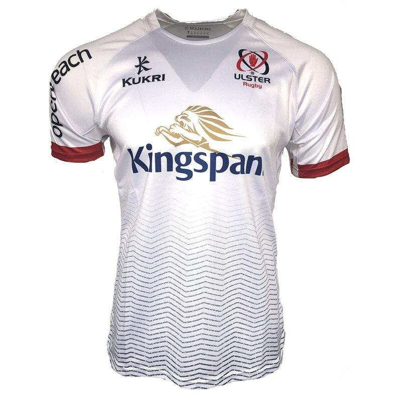 Ulster Rugby 2019 Home Jersey