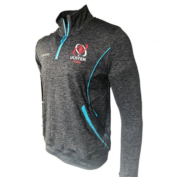 Ulster Rugby 2019 Kids Quarter Zip Track Top