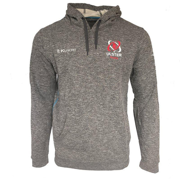 Kukri Ulster Rugby 2019 Youth Lifestyle Hoodie