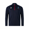 RWC 2019 1/4 Zip First Layer Top