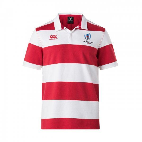 RWC 2019 Rugby S/S