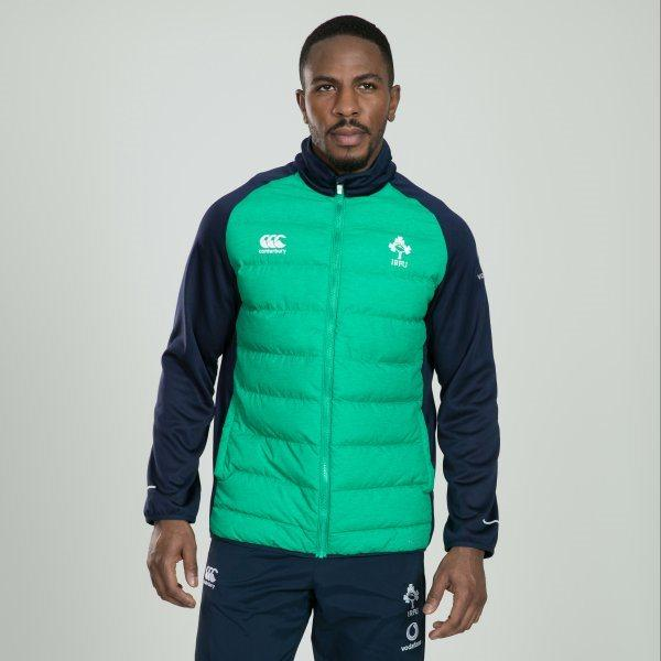 Ireland Rugby Thermoreg Hybrid Jacket