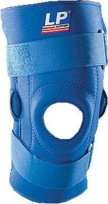 LP Supports Hinged Knee Support - 710