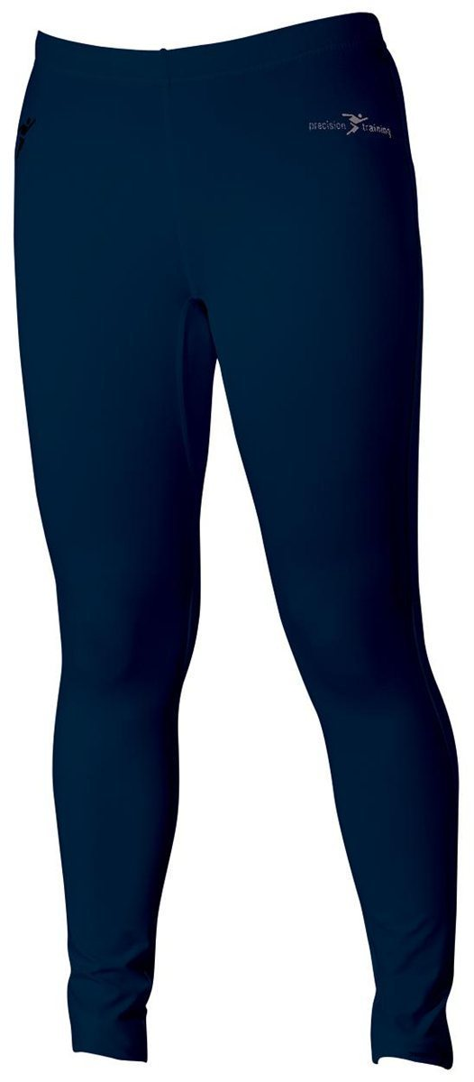 Precision Training Baselayer Leggings - Navy