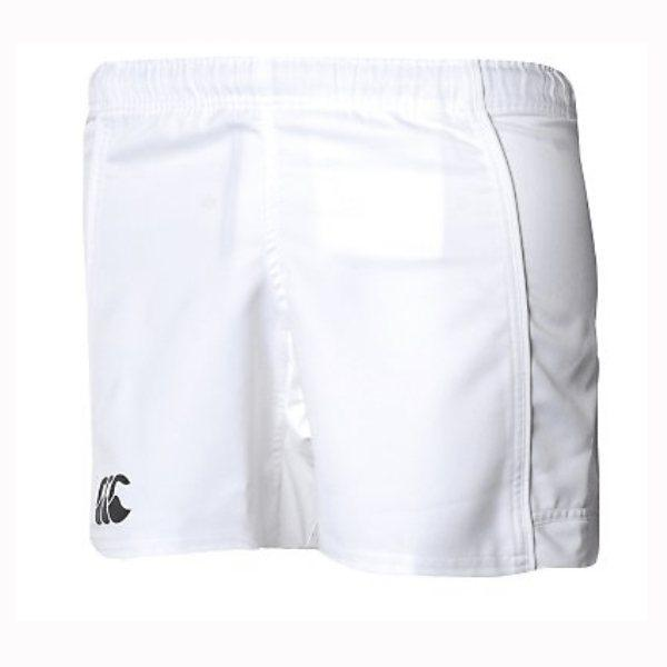 Advantage Rugby Shorts - White
