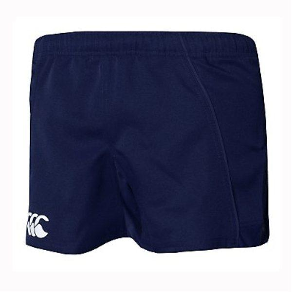 Canterbury Advantage Rugby Shorts - Navy