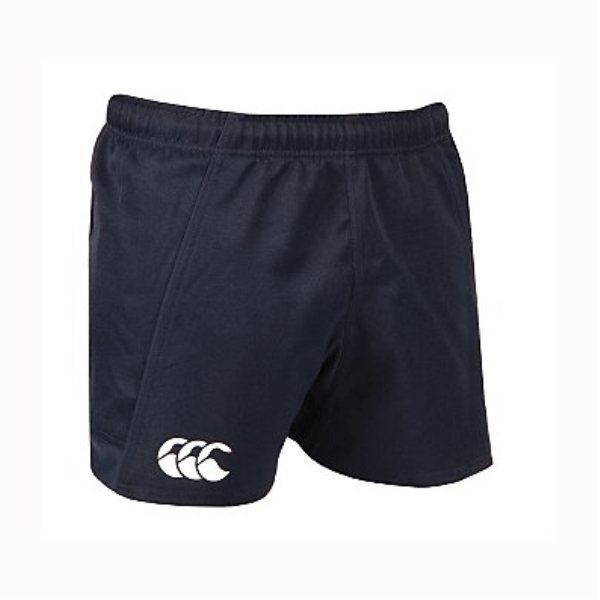 Canterbury Professional Jnr Rugby Short - Navy