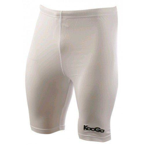 Kooga Power Cycle Rugby Under Shorts Jnr - White