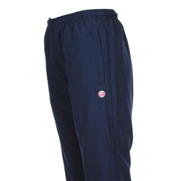 Essential Ladies Cosephino Ellessential Pant Short - Navy