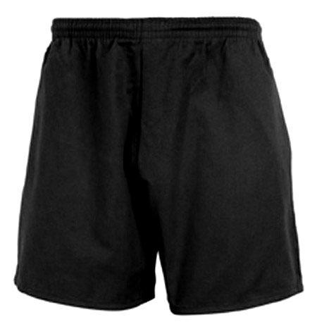 Bluemax Mini Twill Rugby Shorts