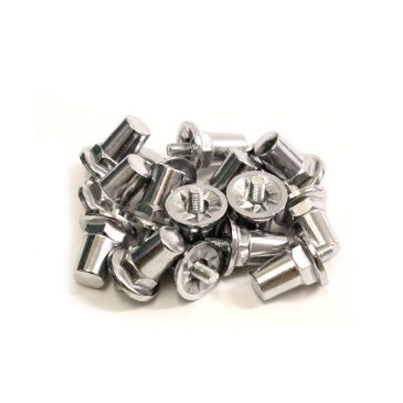 21mm Aluminium Rugby League Studs
