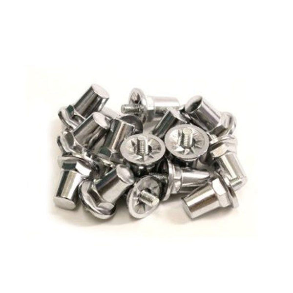 Carta 21mm Aluminium Rugby League Studs