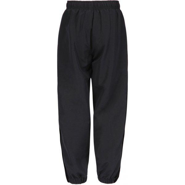 Closed Hem Stadium Pant Junior (Black)