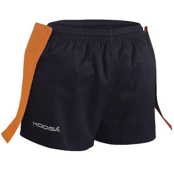 Tag Rugby Playing Shorts - Navy