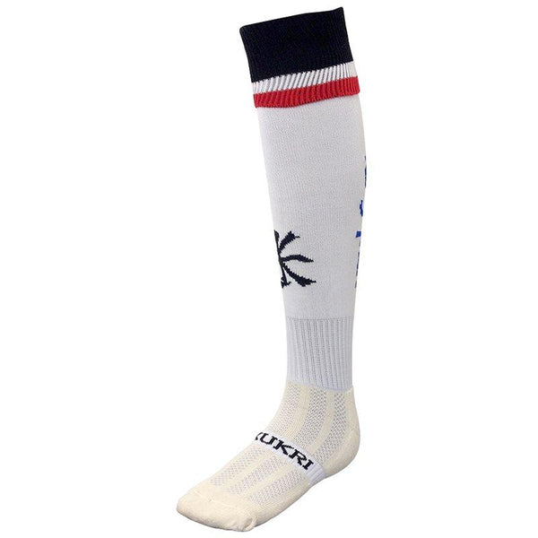 Kukri Ulster Rugby Junior Home Playing Socks 15/16