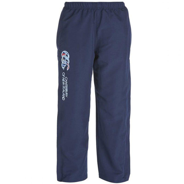 Canterbury Kids Uglies Core Pant - Navy