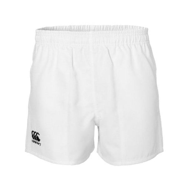 Canterbury Tech Short - White