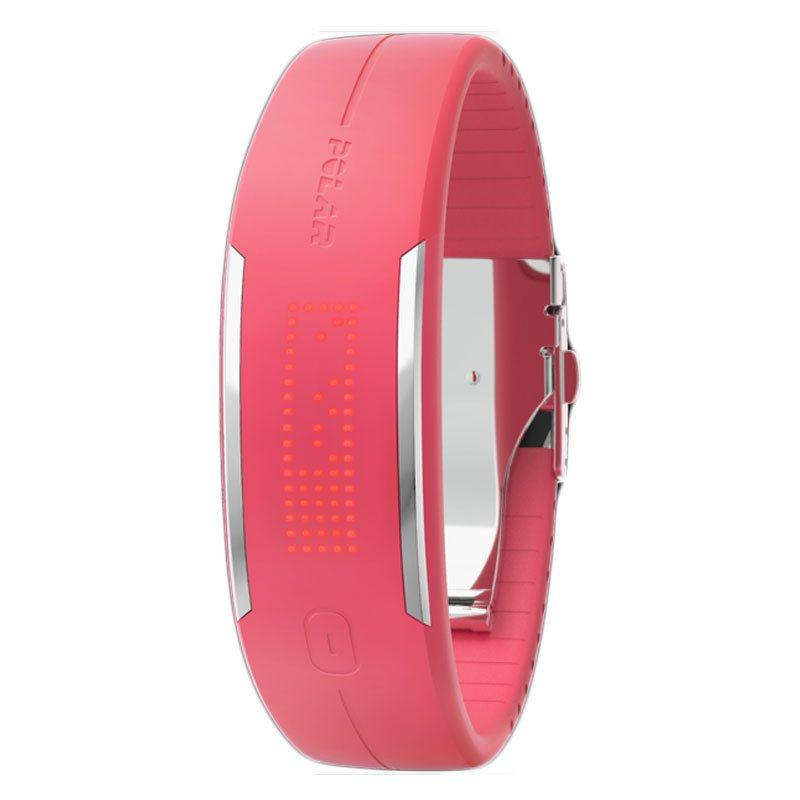 Loop 2 Activity Tracker - Pink