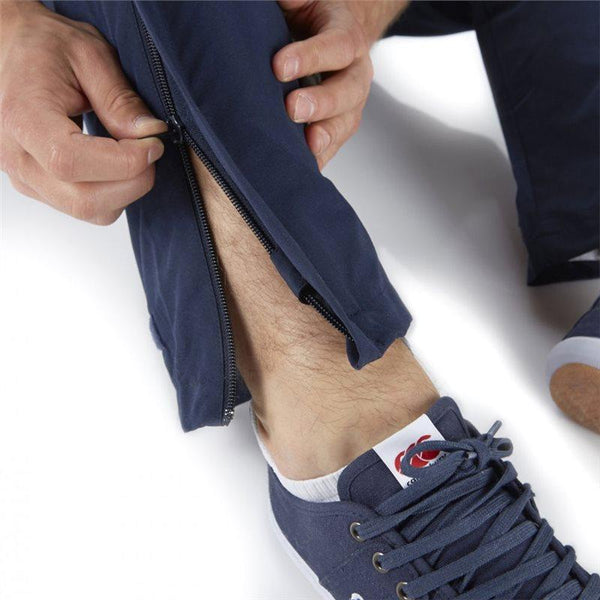 Open Hem Stadium Pants 2016 - Navy