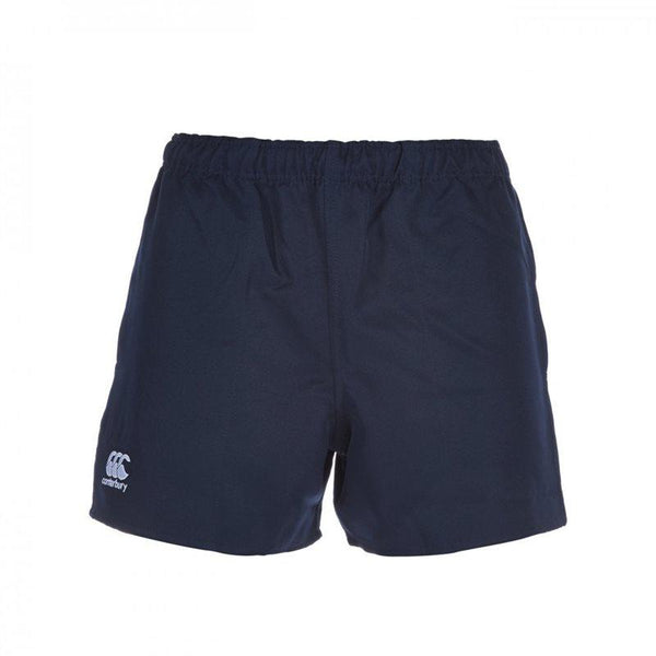 Canterbury Advantage Shorts - Navy