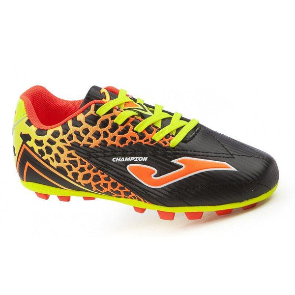 Joma Champion JR 601 FG Football Boots + Football