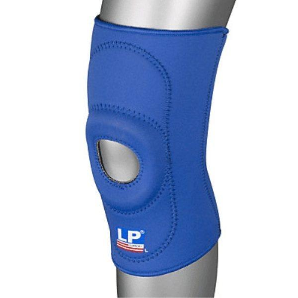 LP Supports Neoprene Knee Support - Open Patella - 708