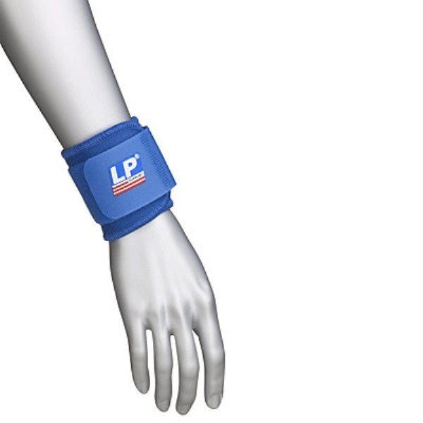 LP Supports Neoprene Wrist Support - 703