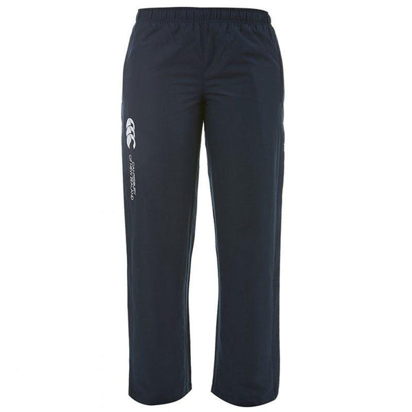 Canterbury Ladies Open Hem Stadium Pants 2016 - Navy