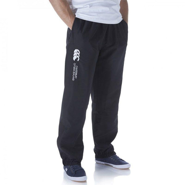 Cuffed Stadium Pants 2016 - Black