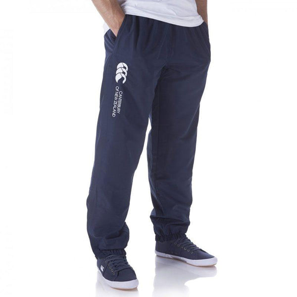 Cuffed Stadium Pants 2016 - Navy