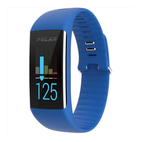 Polar A360 Fitness Tracker - Blue