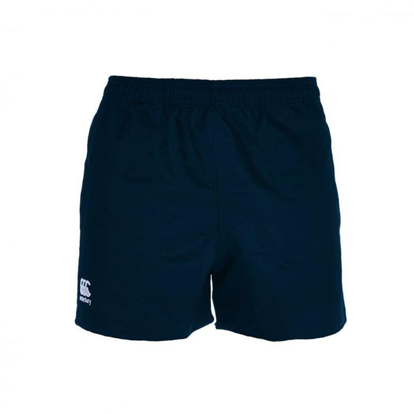Canterbury Professional Polyester Short 2016 - Navy