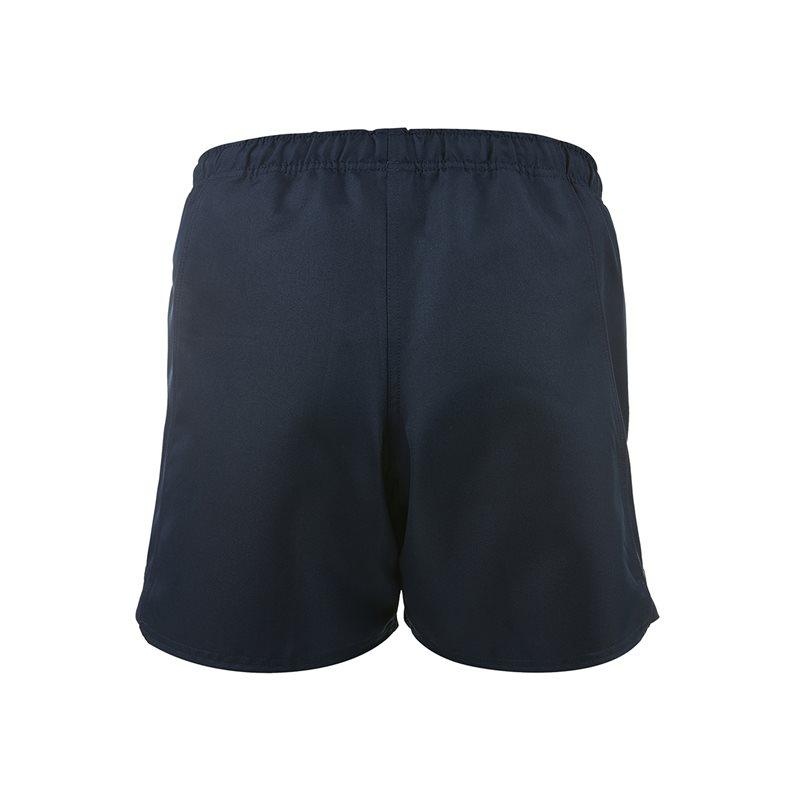 Advantage Junior Shorts - Navy
